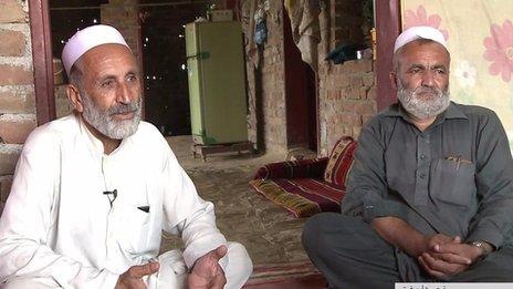 افغان کډوال وايي پاکستان کې ژوند ورته تر بل هر وخت سخت دی