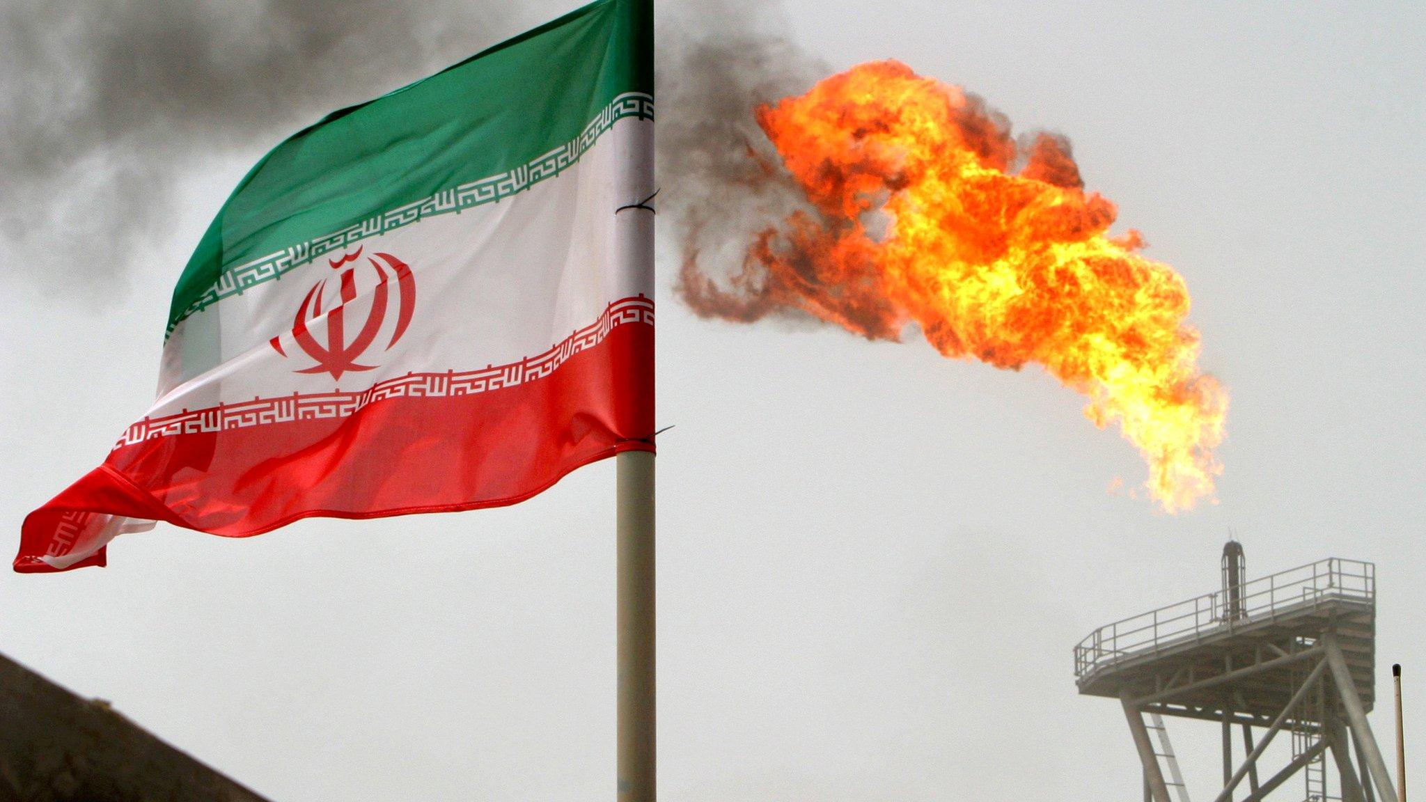 Iran nuclear deal: US rejects EU plea for sanctions exemption | BBC