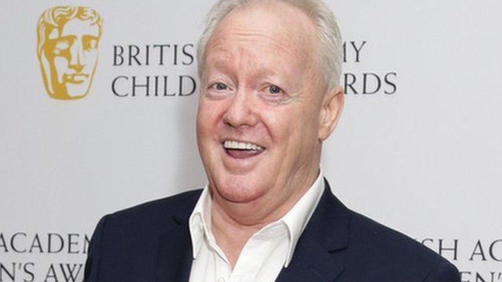 <![CDATA[Keith Chegwin: 'True telly legend' dies aged 60]]>