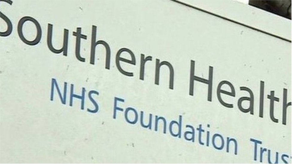 Teresa Colvin death: Southern Health NHS trust prosecuted
