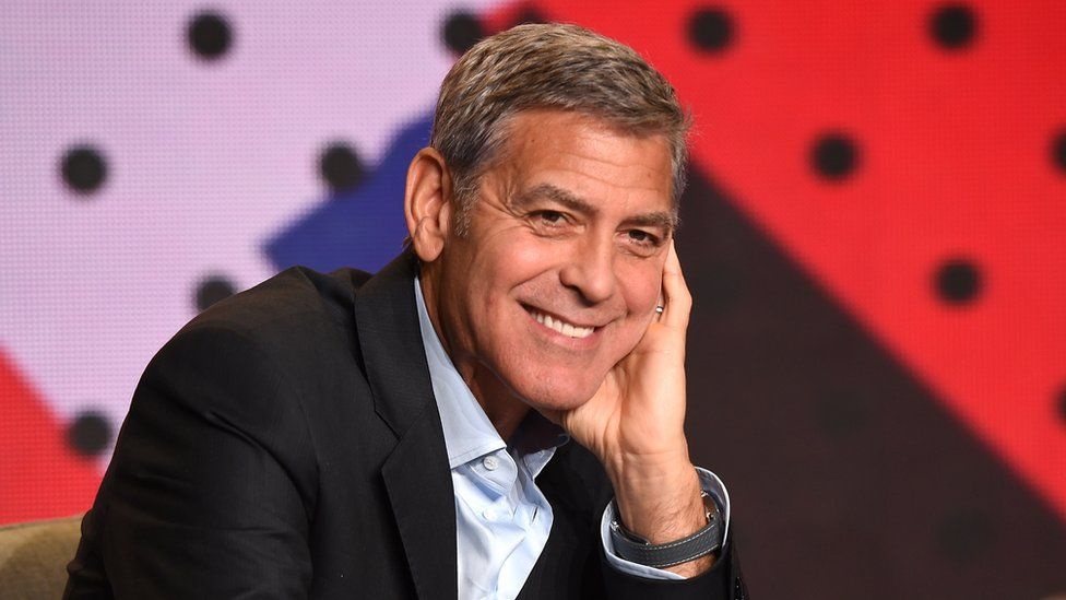 7 days quiz: Who did George Clooney give $14m to?