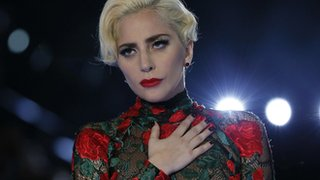 Lady Gaga's open letter about PTSD