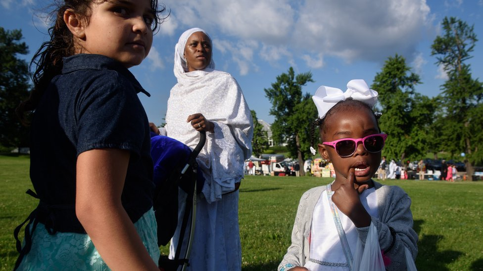 US Muslims: Survey suggests nearly half suffer discrimination