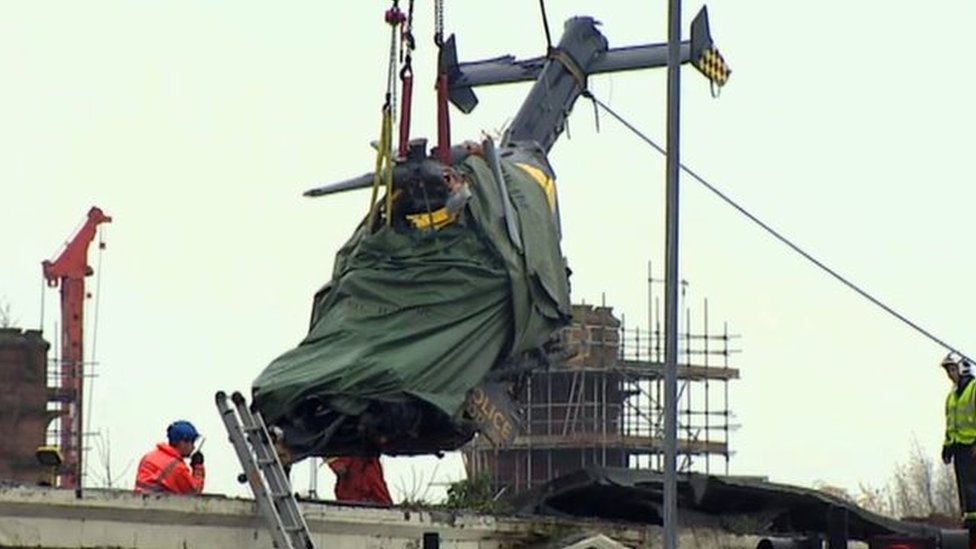 Truth or Not? Date announced for Clutha helicopter crash inquiry