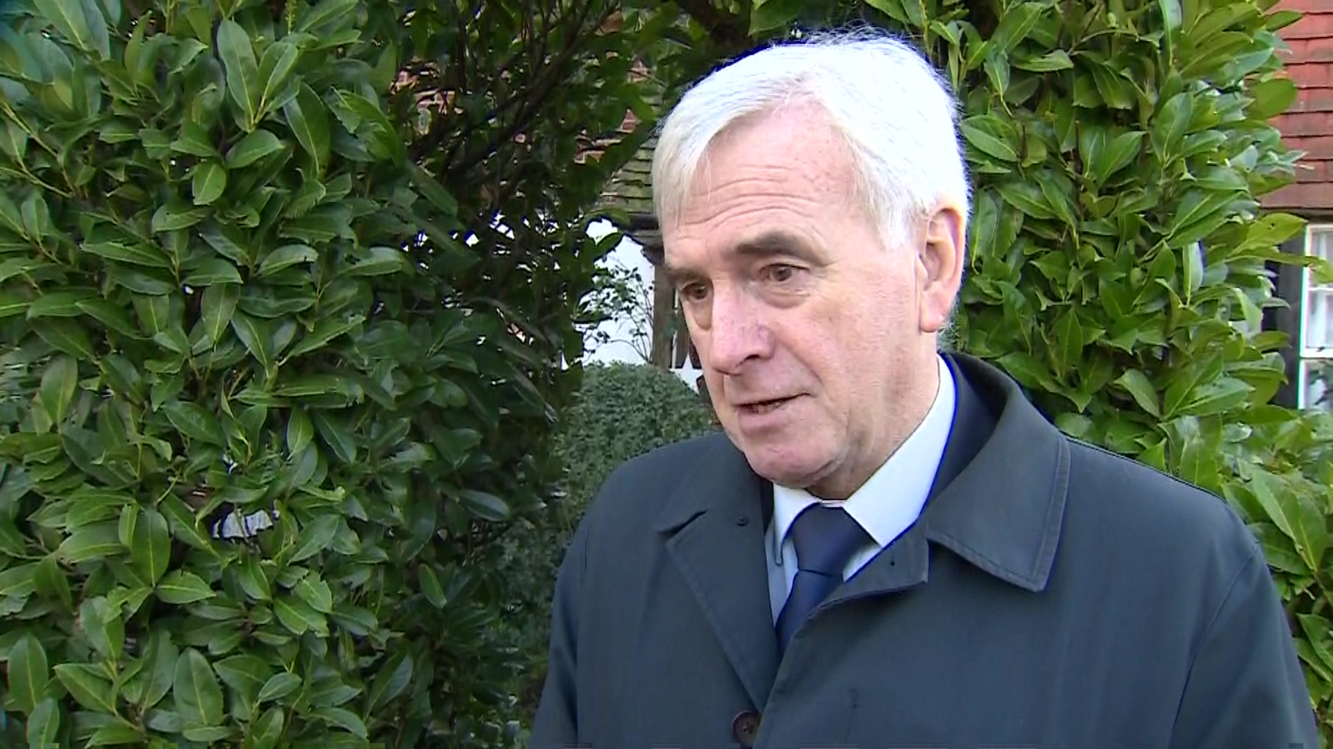 Labour resignations: John McDonnell promises 'listening exercise'