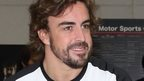 Alonso to stay at McLaren until 2017