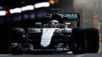 Awesome Hamilton dominates in Monaco