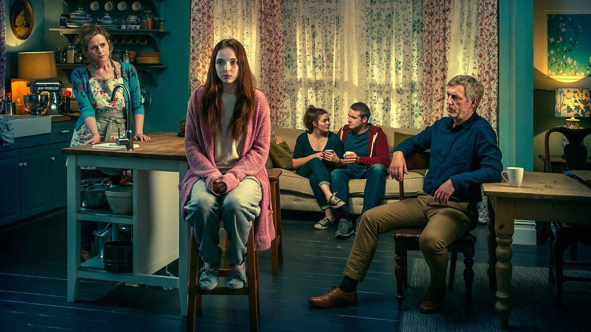 BBC Three drama Thirteen tops iPlayer requests