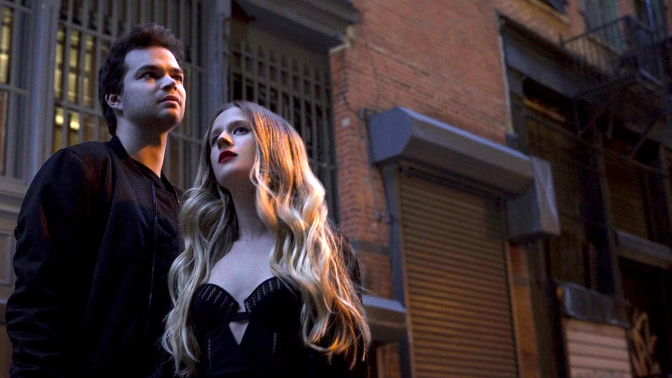 Marian Hill: 'An Apple advert kick-started our career'