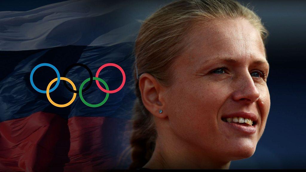 Rio 2016: Russian drug cheats will still be at Olympics, say whistleblowers