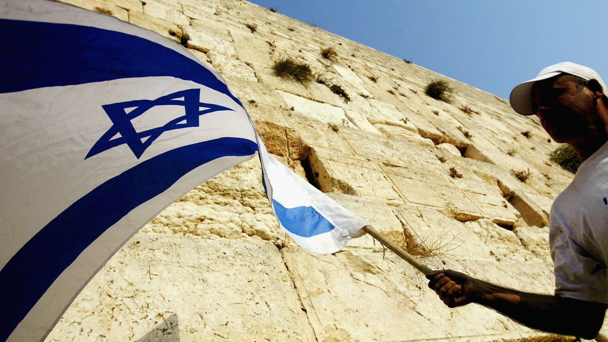 Israel and Arabic: Where else do language and politics collide? | BBC