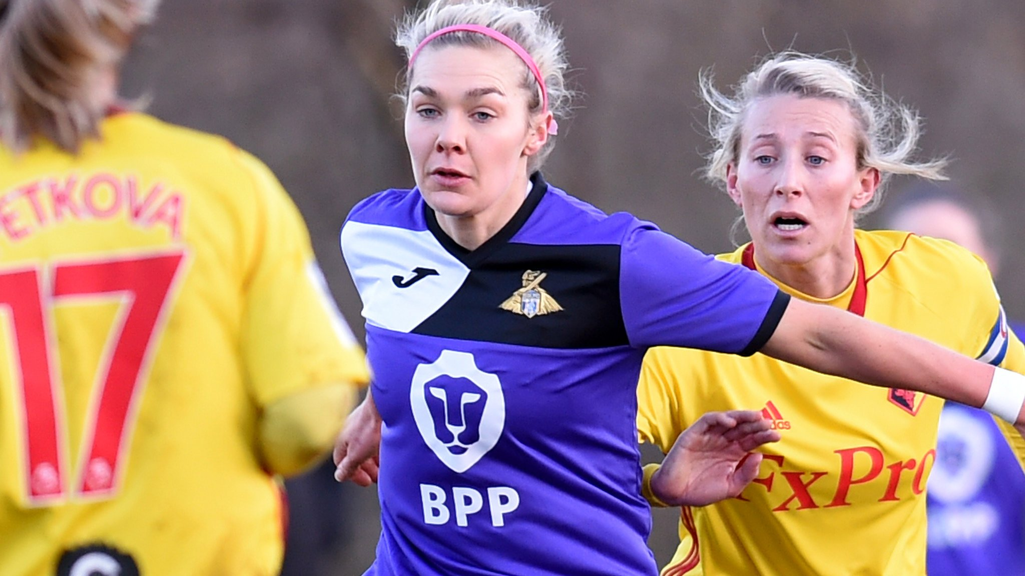 FA Women's Championship: New name chosen for England's second tier