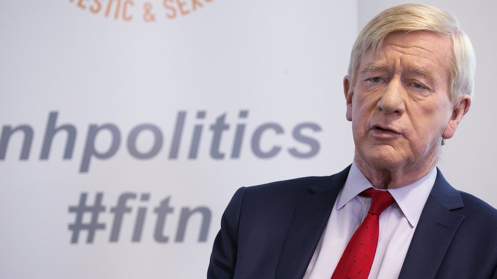 Truth or Not? Bill Weld: Trump to face 2020 Republican challenge