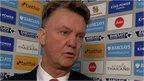 VIDEO: Draw disappoints Van Gaal