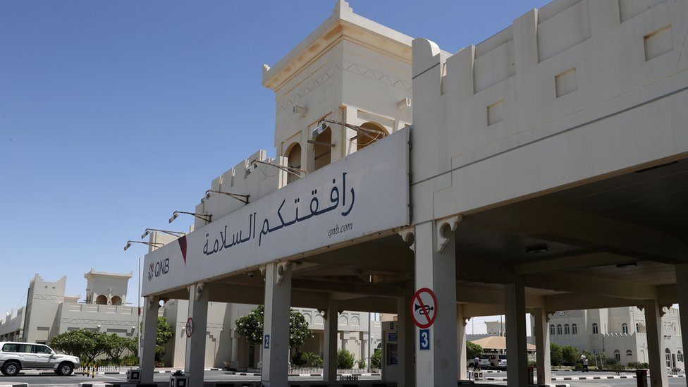 Qatar row: Arab states send list of steep demands