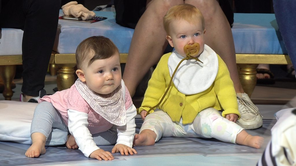 BambinO: The opera for babies