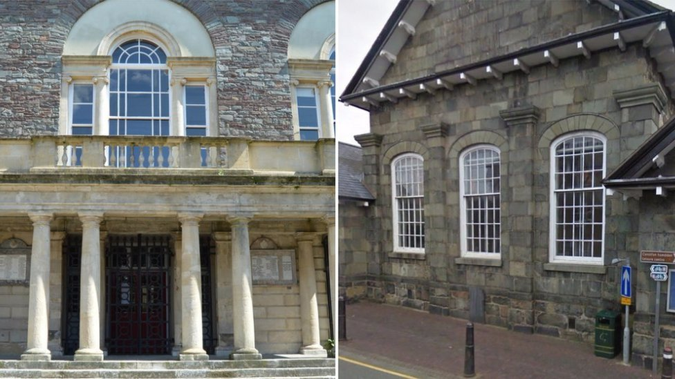 Welsh court closures 'hitting magistrate numbers', judges say