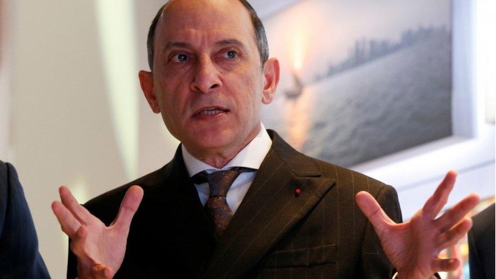 US travel ban will not stop visitors - Qatar Airways boss