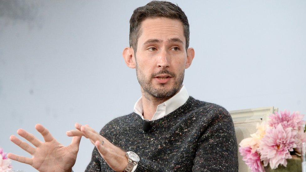 Instagram reaches a billion users - and other things we learnt from boss Kevin Systrom