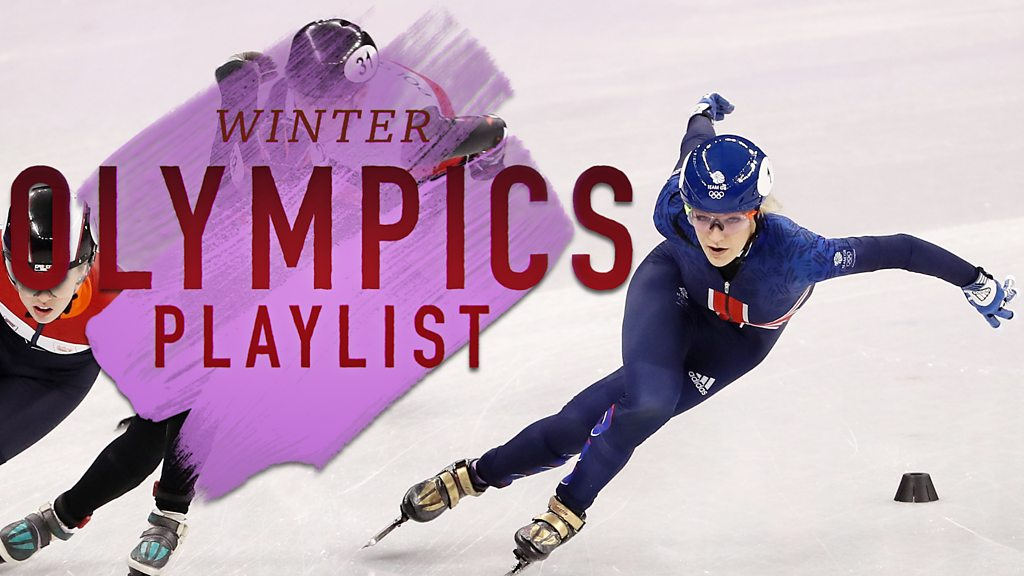Winter Olympics: Christie's heartache, halfpipe heroes & France's GOAT