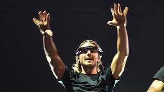 Axwell won't rule out Swedish House Mafia return
