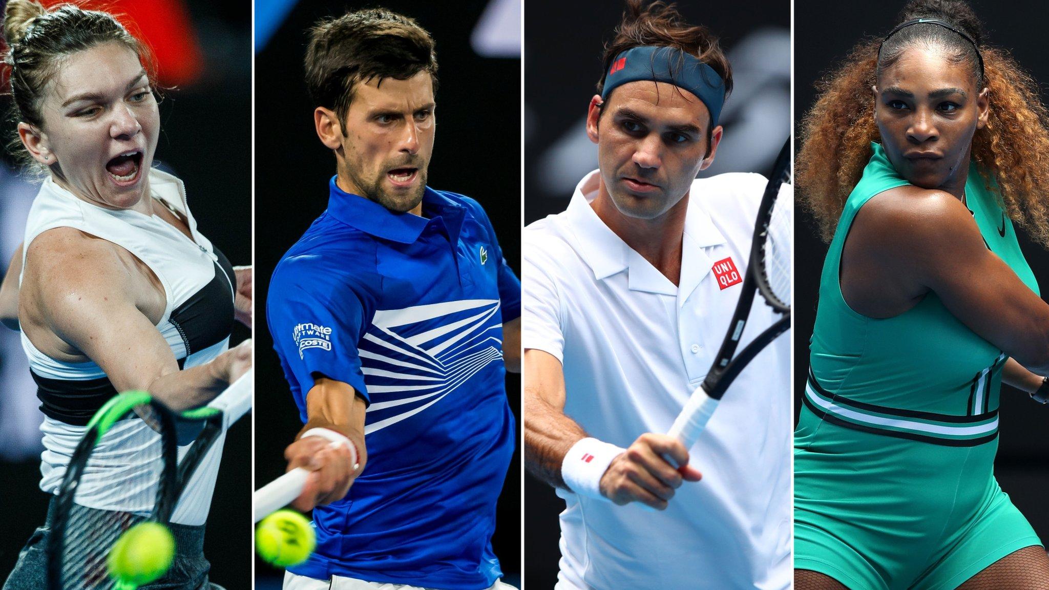 Australian Open: BBC TV & radio coverage details