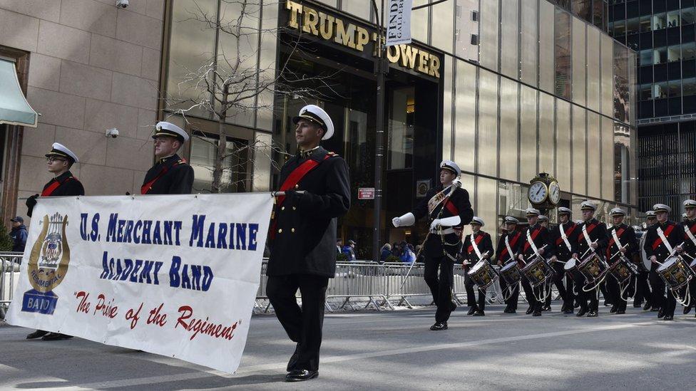 Trump,New York
