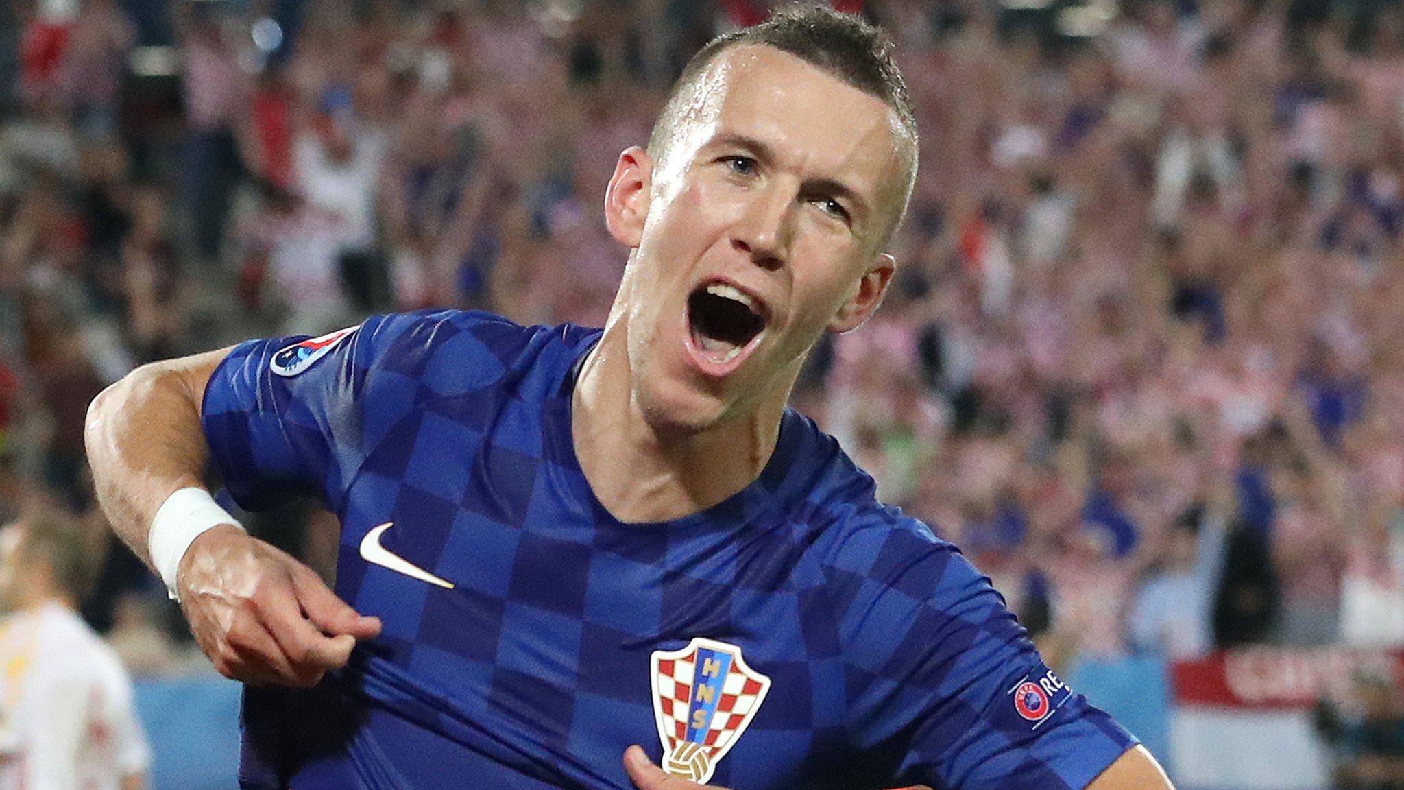 Usas scoreless draw vs serbia offers glimpse into arenas preferences foxsports com - Croatia Condemn Spain To Italy