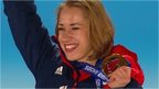 Exhausted Yarnold takes year out