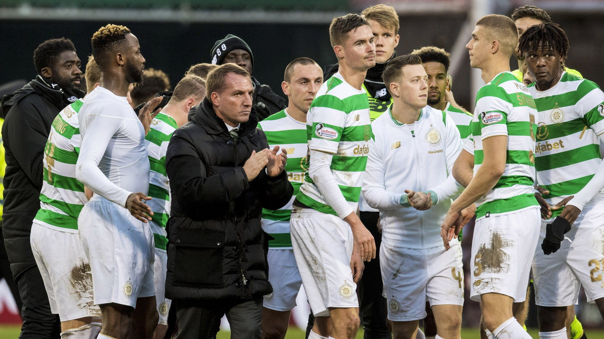 Why Celtic must look at defence - Scottish Premiership analysis