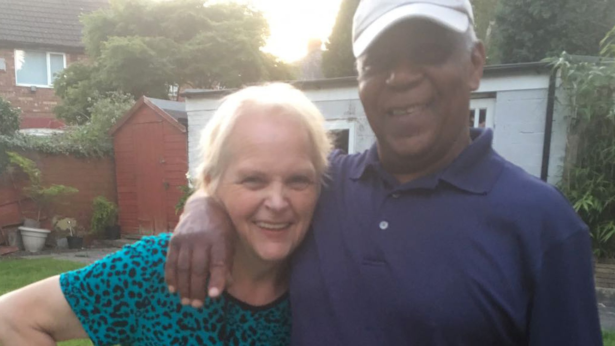 Britons Charlie and Gayle Anderson murdered in Jamaica
