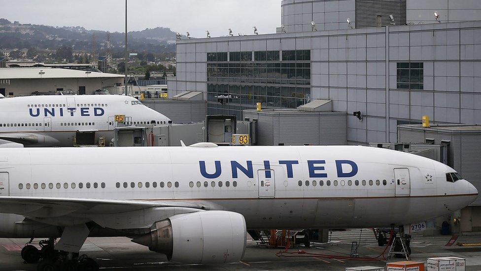 Avianca busca ahora una alianza con United.