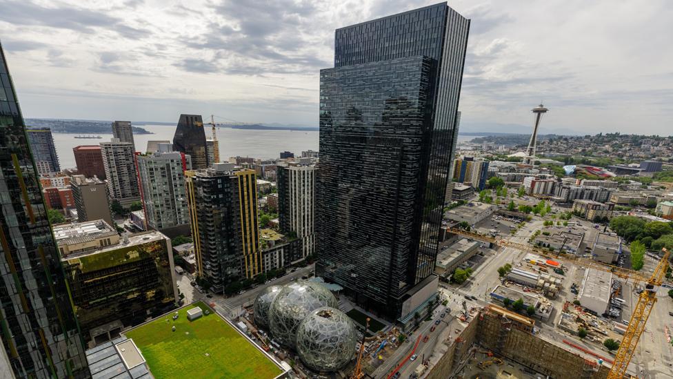 Amazon recibió 238 propuestas para HQ2, la segunda sede central de la compañía. La primera se encuentra en Seattle. (Foto: Amazon)