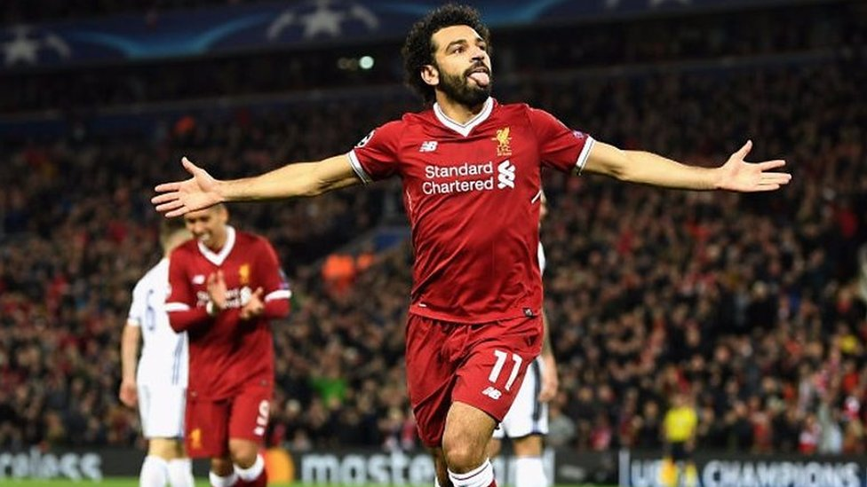 African Footballer of the Year 2017: Mohamed Salah profile