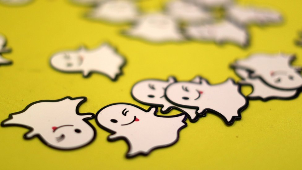 Snapchat registered with Russian regulator 'unknowingly'