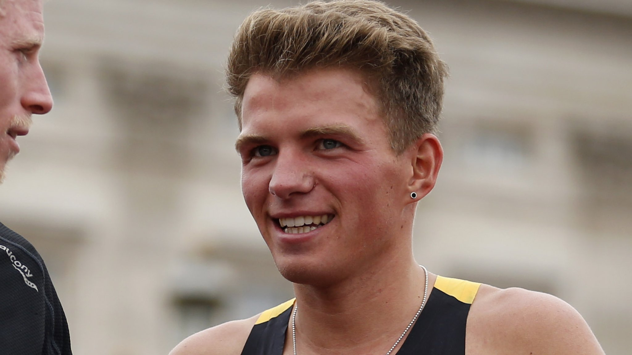 Andrew Butchart wins 5,000m at British Championships to seal Olympics spot