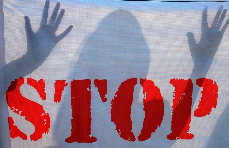 دعوات لمكافحة اغتصاب الأطفال في الهند
