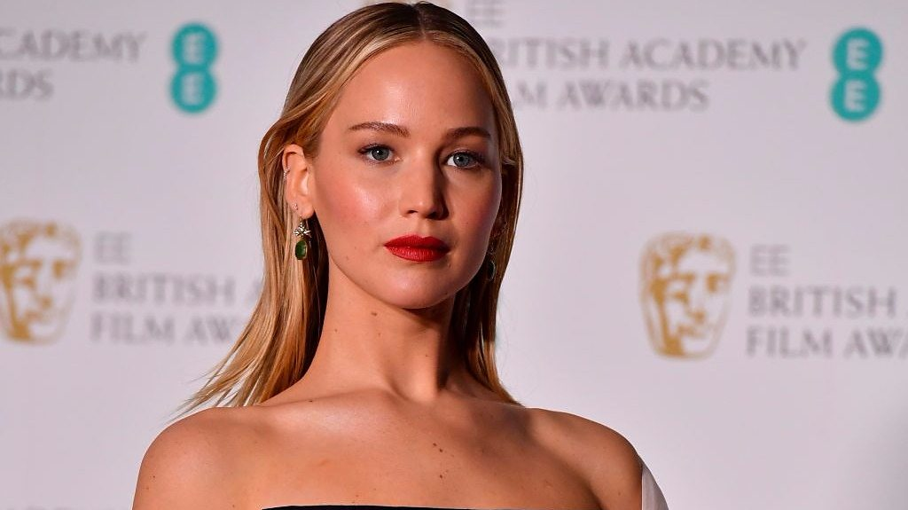 Jennifer Lawrence: Five times she's spoken out