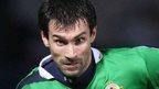 VIDEO: Gillespie: NI would regret Euro failure