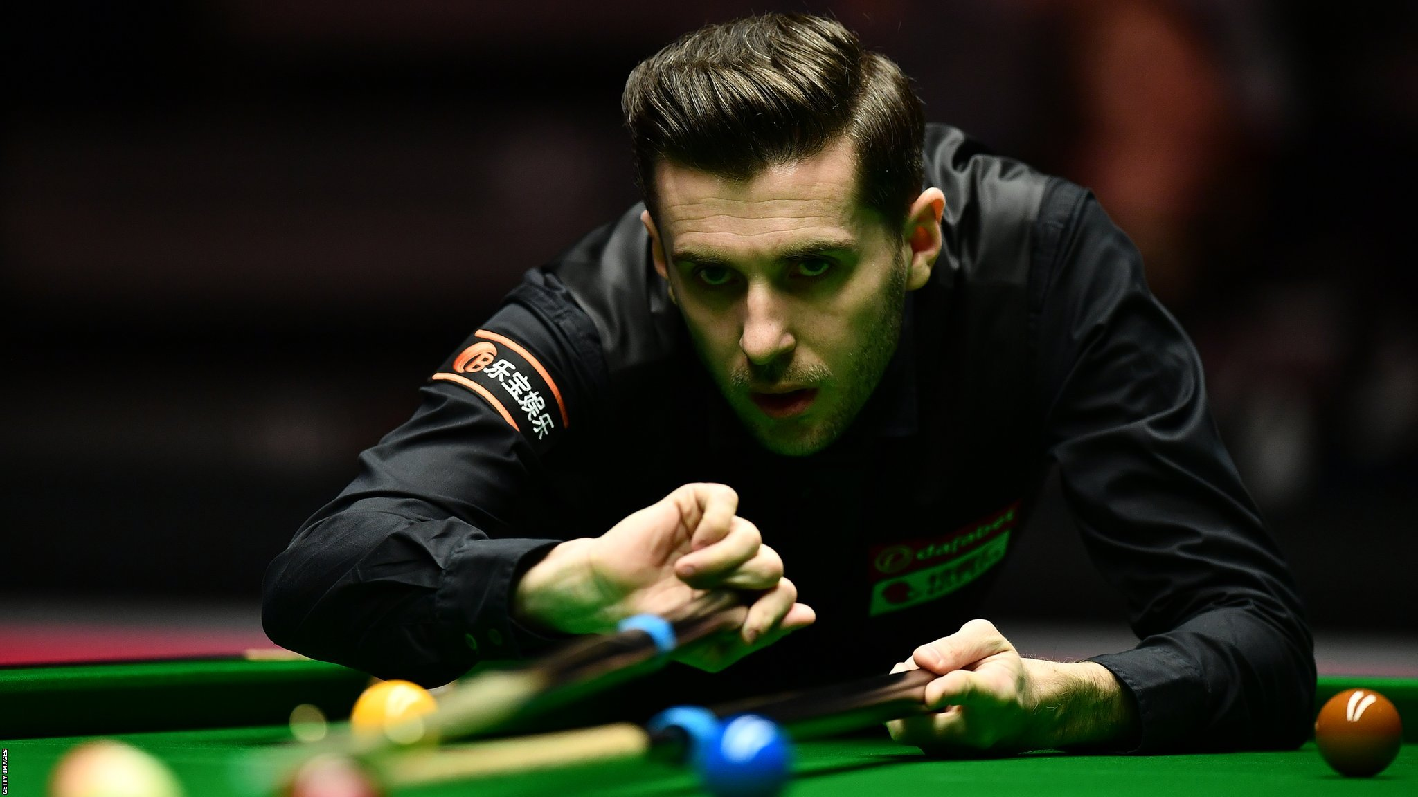 UK Snooker Championship 2017: BBC coverage times & schedule