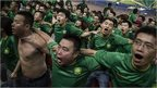 VIDEO: Is Premier League fearful of China?