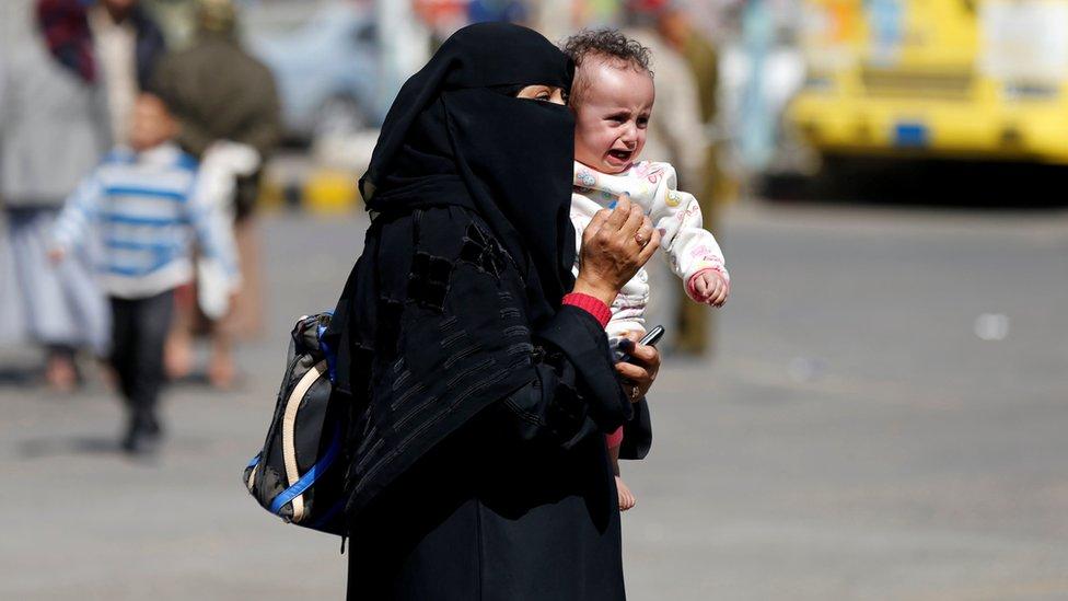 عانى الملايين في اليمن جراء الحرب المستمرة