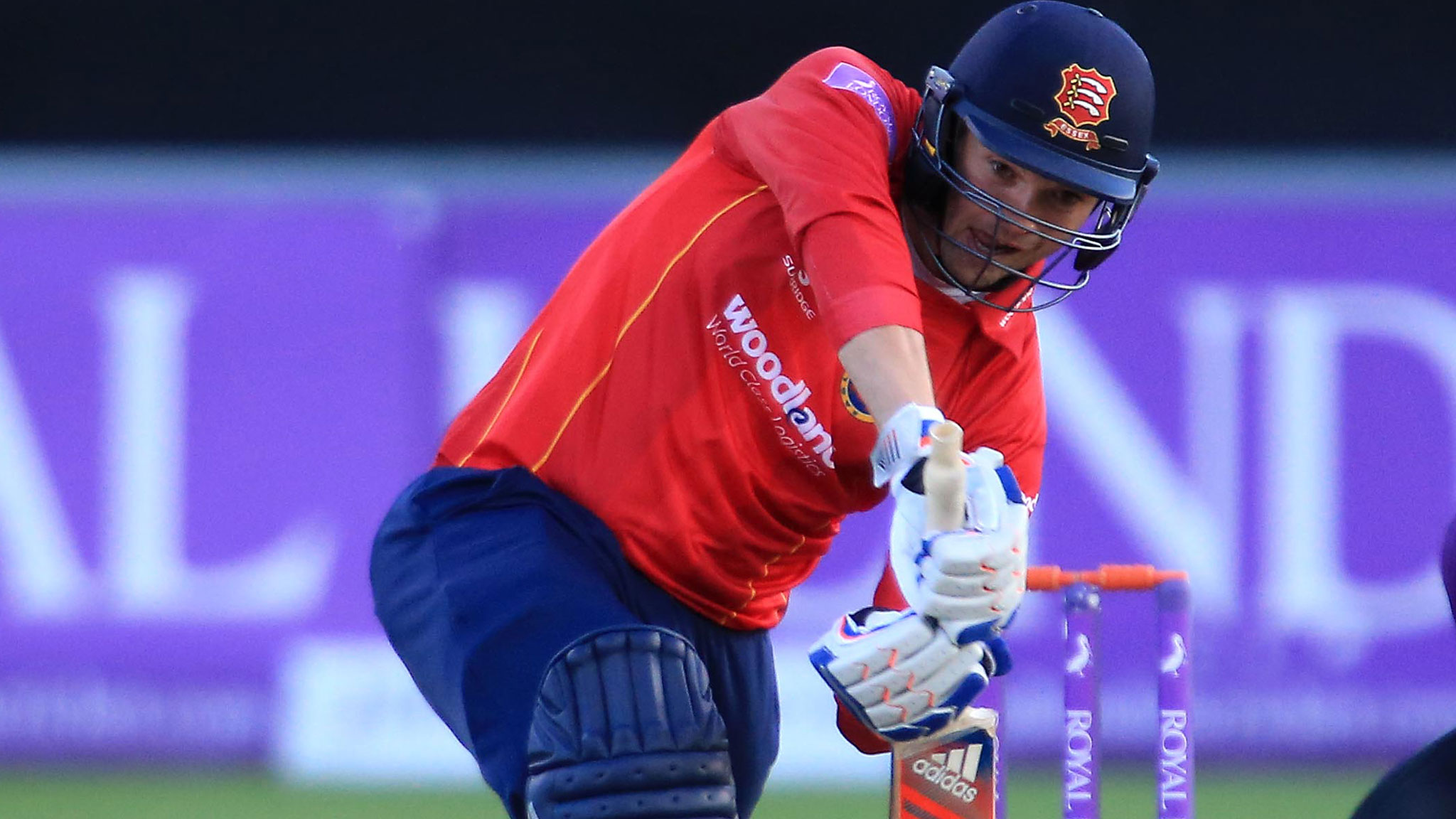 One-Day Cup: Essex win last-over thriller against Glamorgan
