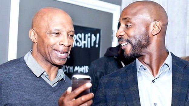 Cyrille Regis dies: 'Pioneer to many, but to me he was just my uncle' - Jason Roberts