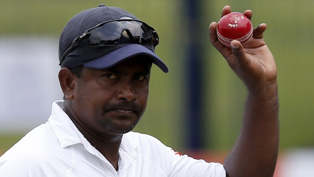 Sri Lanka's Herath to retire after first England Test