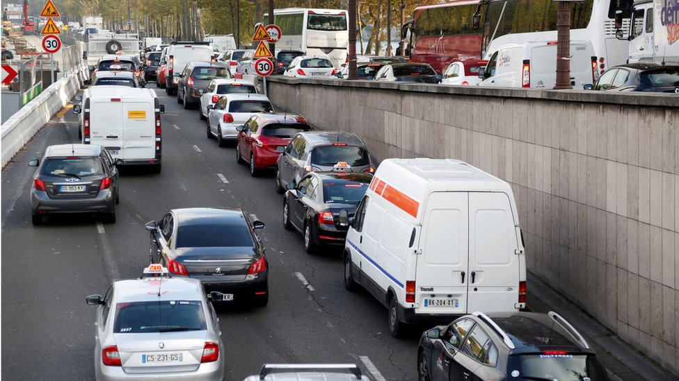 No-deal Brexit warning for UK drivers