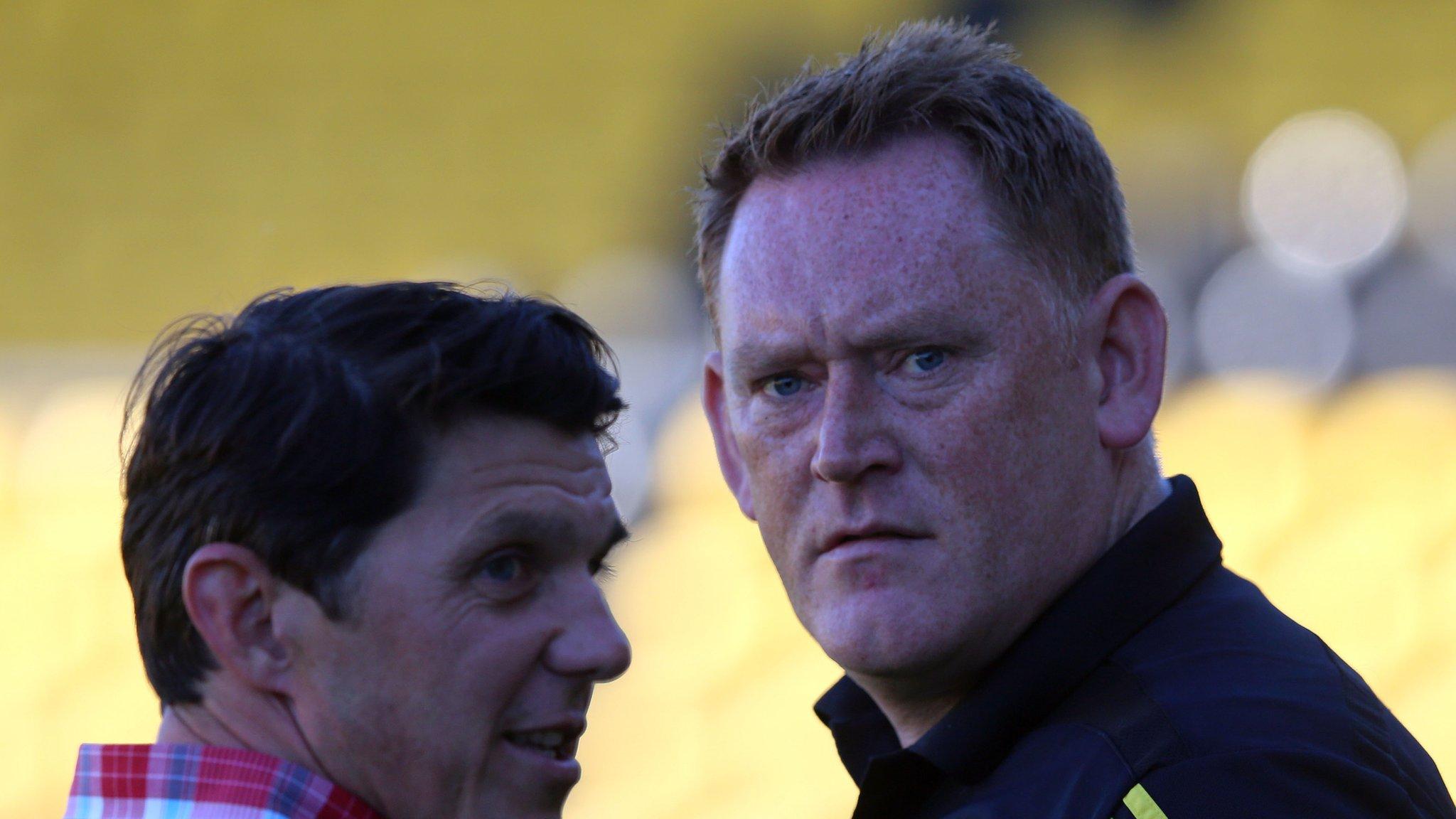Hopkin becomes Bradford's fourth head coach in 2018