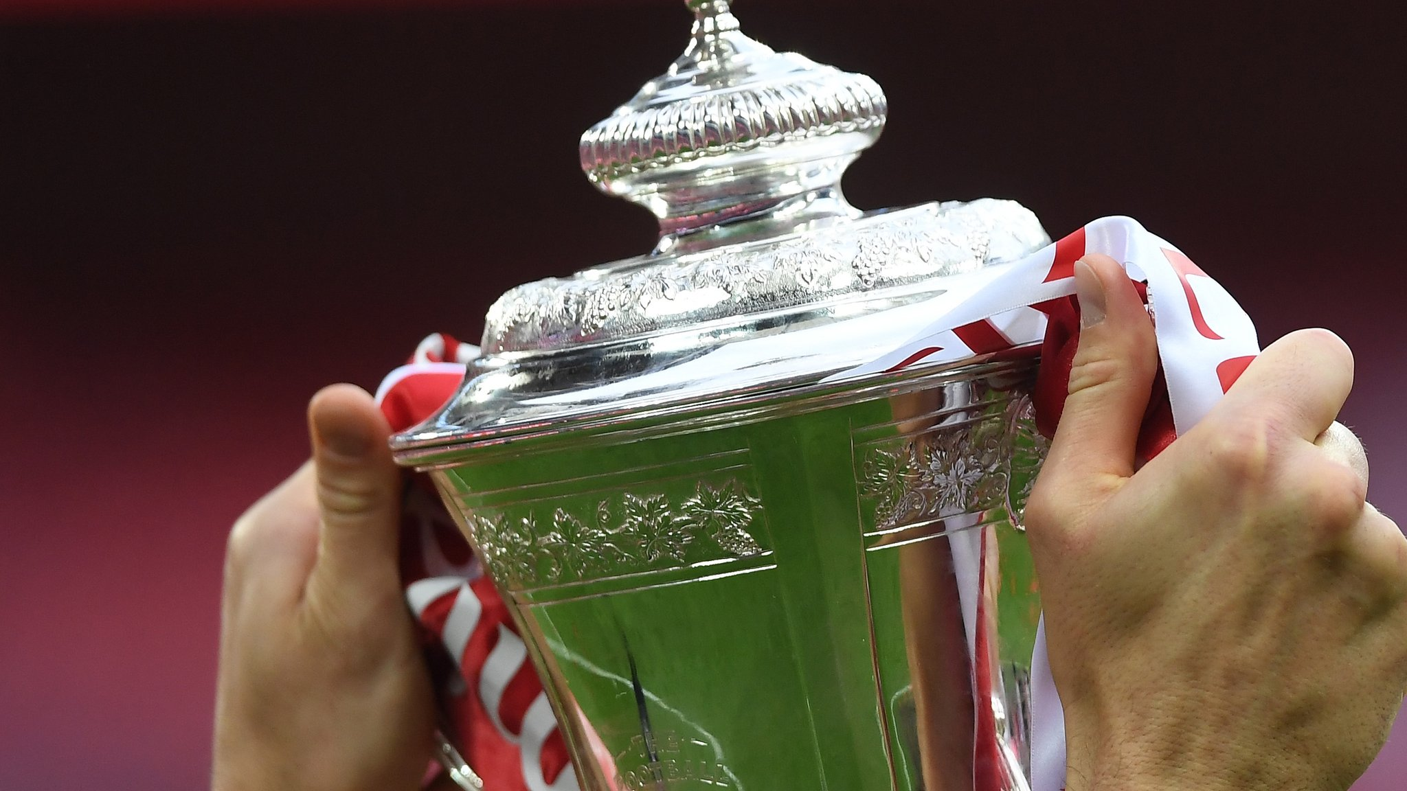 FA Cup quarter-final draw: Man Utd face Wolves in last eight