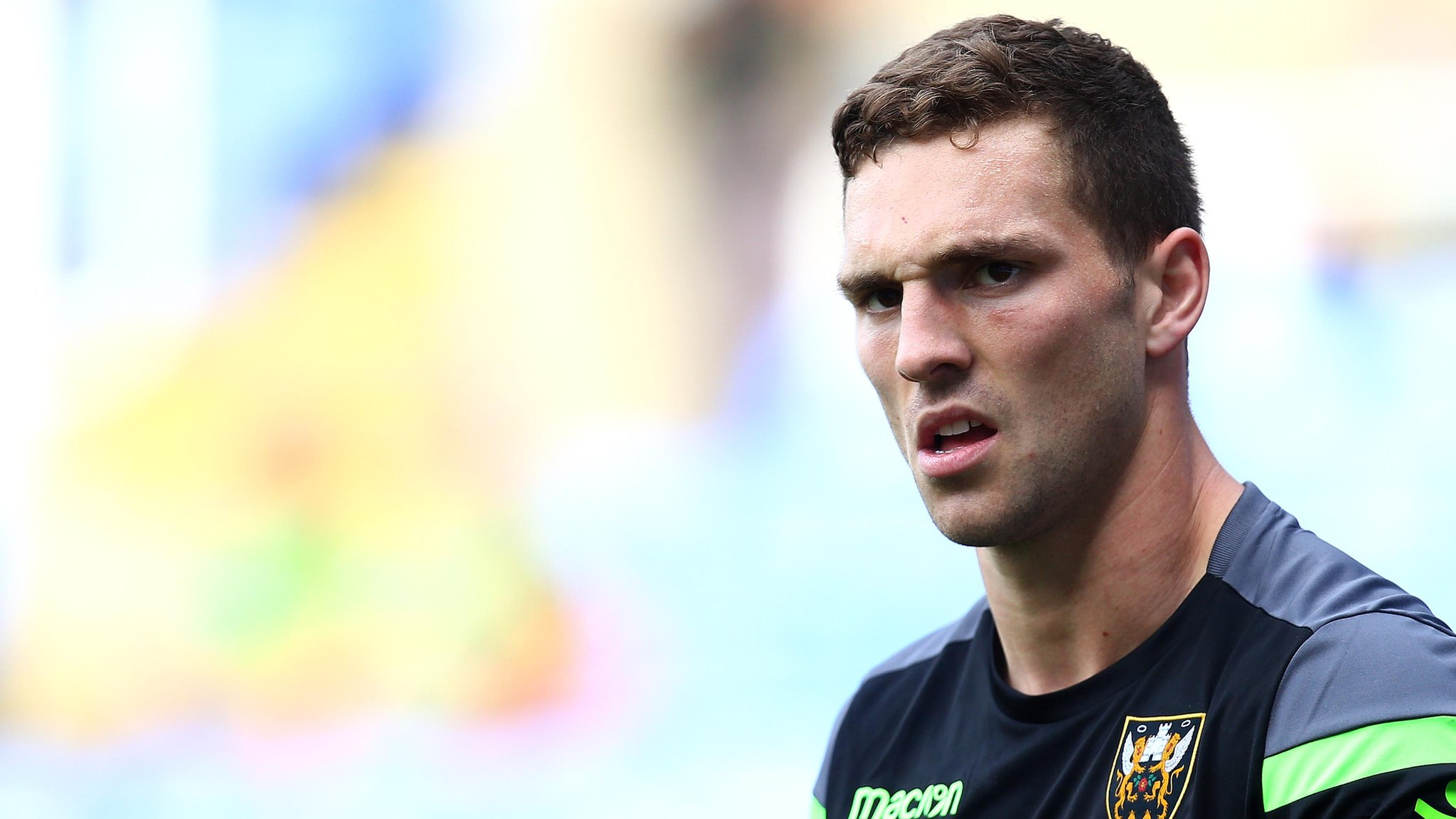 North to leave Northampton and return to Wales