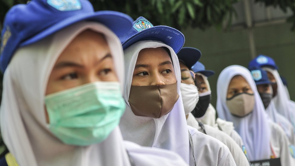 Pendidikan Anak Hampir 10 Juta Anak Berisiko Putus Sekolah Permanen Akibat Pandemi Covid 19 Kata Badan Amal Bbc News Indonesia